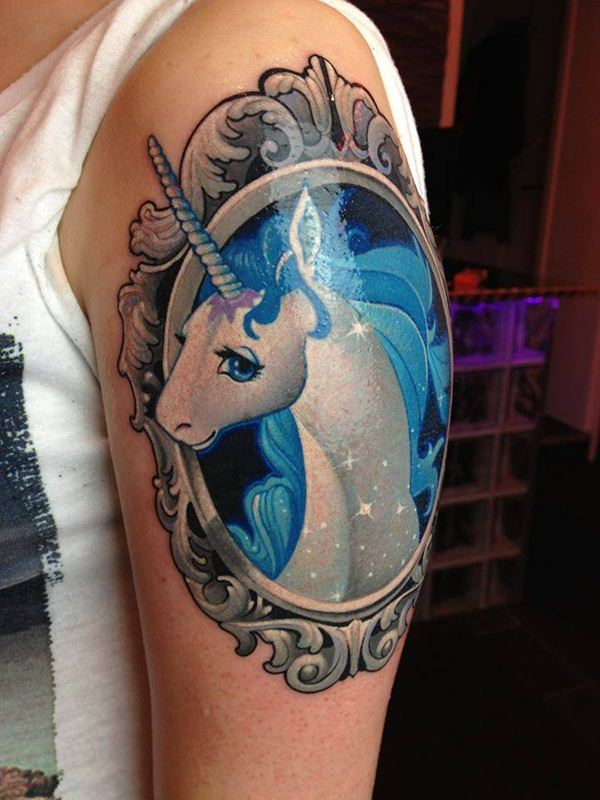 46280116-unicorn-tattoo-designs