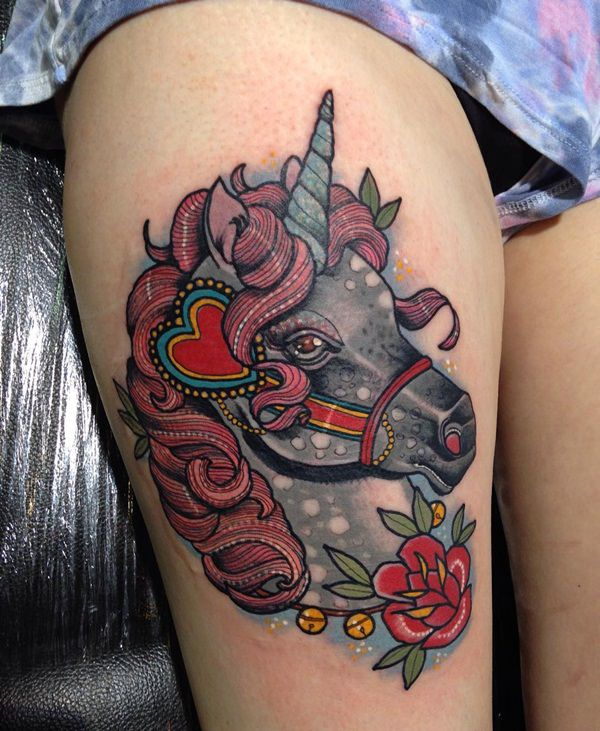 71280116-unicorn-tattoo-designs