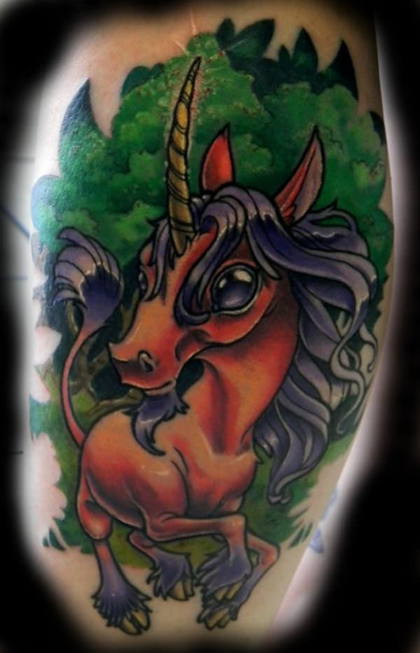85280116-unicorn-tattoo-designs