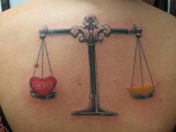 libra tattoos-16111517