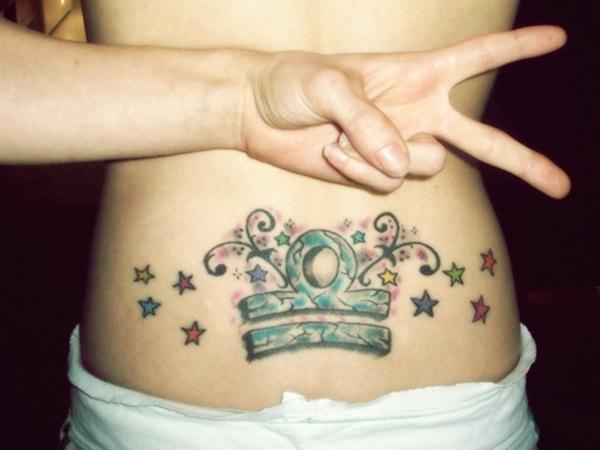 libra tattoos-16111535