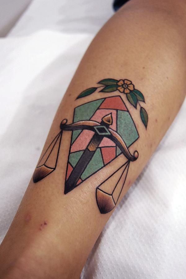 libra tattoos-16111548