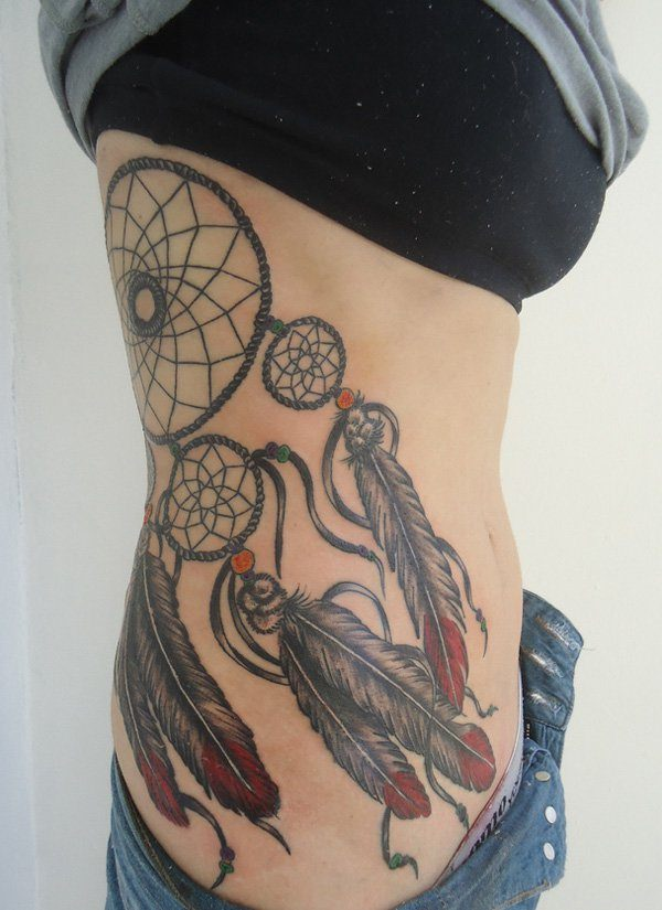 3021215-DREAMCATCHER-TATTOOS
