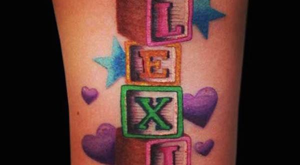 47 Name Tattoos Identities Inked In Skin