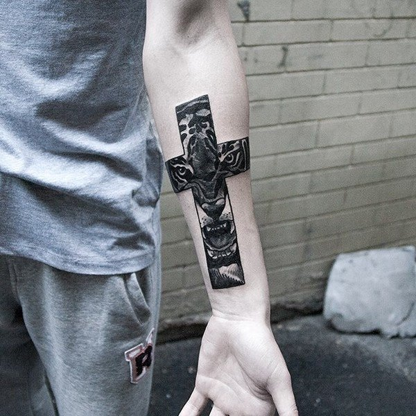 Forearm Tattoos 04101577